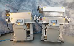 IR Industrial Heater Carts