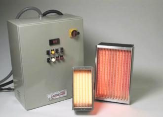PanelIR Infrared Panel Heater
